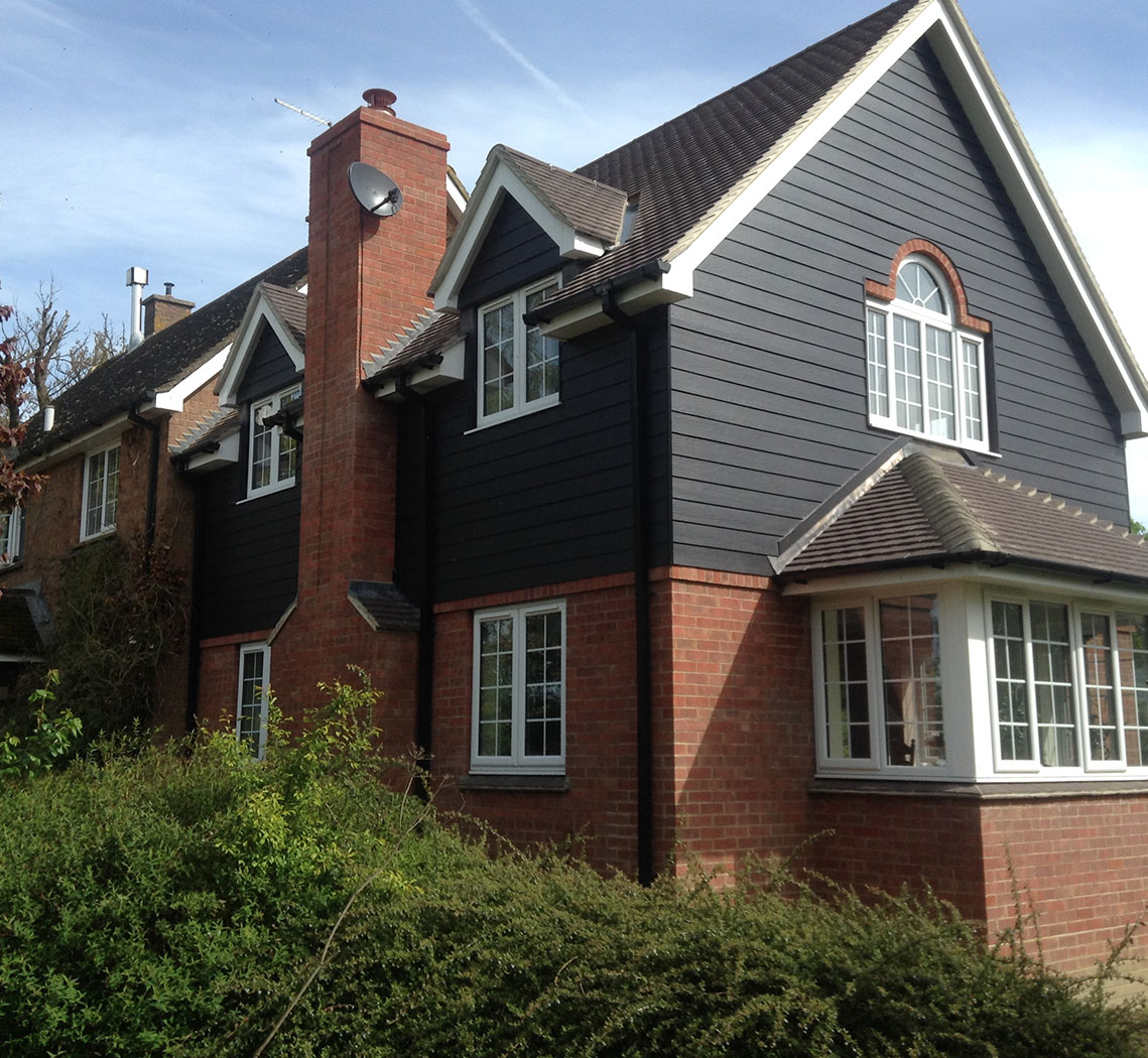 Home Extensions Suffolk